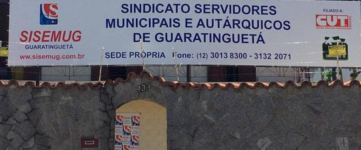 Sede do Sindicato